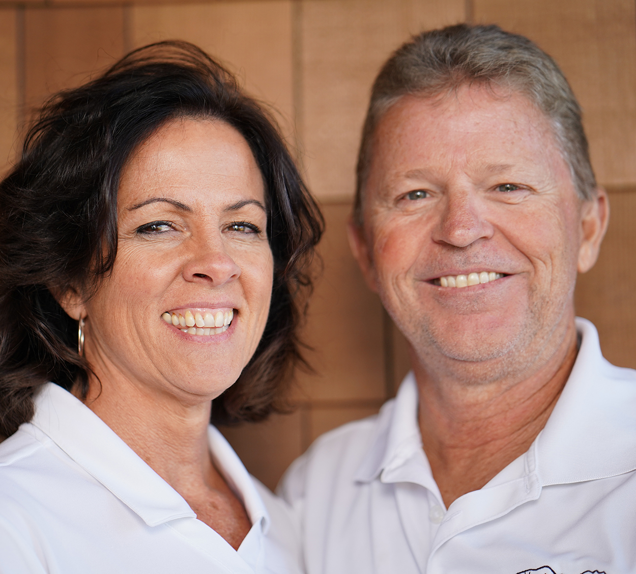 Rob & Monica Moreland physical therapy